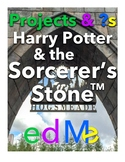 edMe Projects & Questions for Harry Potter & the Sorcerer's Stone