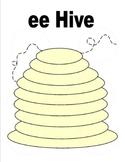 ee Hive Phonics Magnet set