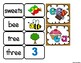 ee ea picture and word sort