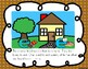 ee ea story, printable story, and wall signs