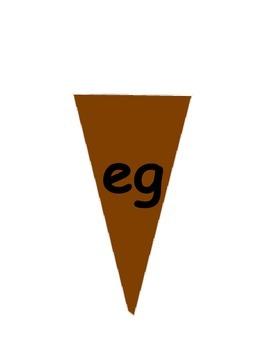 eg Word Family