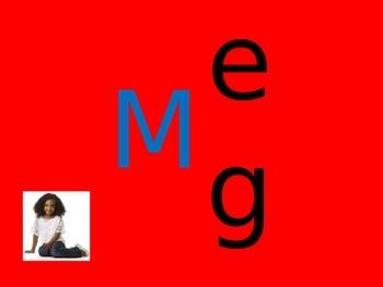 eg word family- QLD FONT (Australian Curriculum)