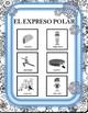 el expresso polar-vocabulario