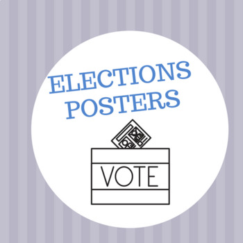 elections posters quotes