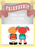 elementary yearbook