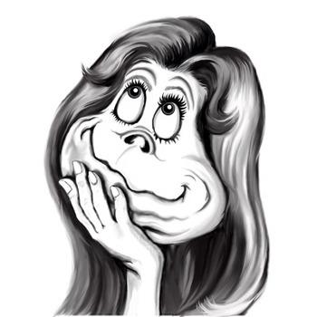 emojis-hand drawn-teacher related