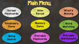 emotions bundle ppt interactives lessons games worksheets