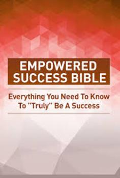 empowered success Bible