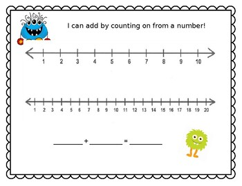 enVision 2.0, 1st Grade, Topic 2 whiteboard sleeve templates