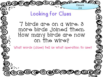enVision 2.0 Lesson 2-6 PowerPoint