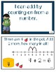 enVision 2.0  Math I can statements for Topic Two-First Grade