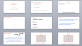 enVision Grade 2 Whole Group Slides - Topic 1 Bundle (2010)