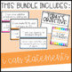 enVision Math 2.0 2nd Grade Resource Bundle