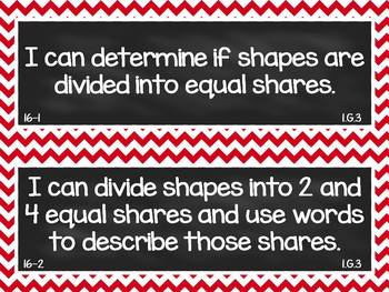 enVision Math 2.0 Focus Wall Topic 15 (First Grade)