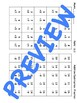 enVision Math 2.0 Topic 12 Grade 2 Fluency Practice