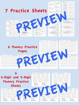 enVision Math 2.0 Topic 14 Grade 2 Practice Sheet