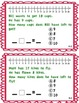 enVision Math 2.0 Topic 4 Lesson 1 Task Cards Grade 1
