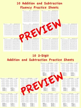 enVision Math 2.0 Topic 9 Grade 2 Practice Sheets