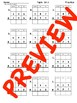 enVision Math 2.0 Topic 10 Grade 2 Practice Sheets