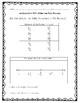 enVision Math 4th Grade - Topic 11 Represent & Interpret Data on Line Plots