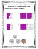enVision Math 4th Grade - Topic 12 - Understand and Compare Decimals