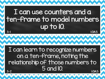 enVision Math First Grade Common Core Focus Wall Topic 3