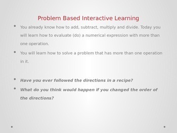 enVision Math Topic 8 Lesson 2 PowerPoint