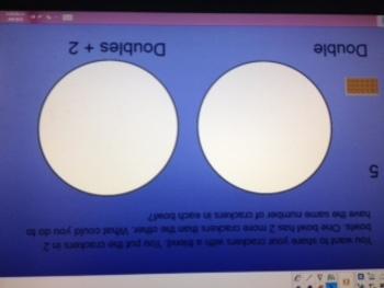 enVision Math smart-board lesson Topic 5