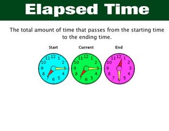 enVision Topic 17 Grade 3 Vocabulary