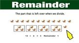 enVision Topic 7 Vocabulary 3rd Grade