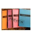 enVision Workbook Third Grade
