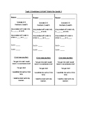 enVisions 2.0 Grade 3 Exit Tickets for Topic 2