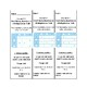 enVisions 2.0 Grade 3 Topic 5 Exit Tickets