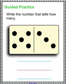 enVisions SMARTboard Lesson 1.1--Grade 1