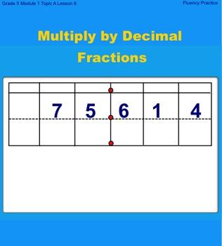 Engage NY Grade 5 Math Module 1 Lesson 6