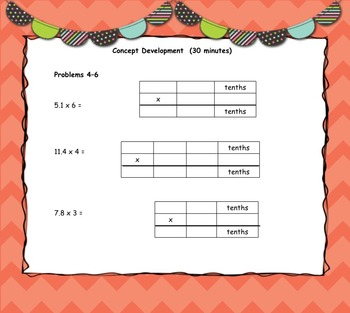 Engage New York (Eureka) Math Grade 5-Module 1 Topic E SMART Notebook