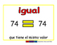 equal/igual prim 2-way blue/rojo
