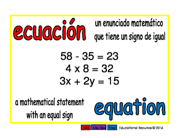 equation/ecuacion prim 1-way blue/rojo