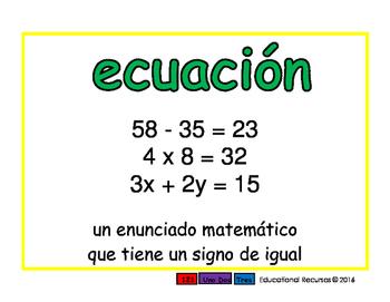 equation/ecuacion prim 2-way blue/verde