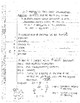 equations notes by section