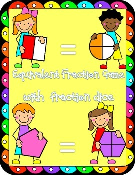 Fractions {Equivalent}