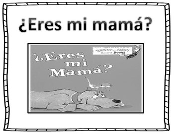 eres mi mama