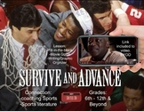 espn 30 for 30 Survive and Advance
