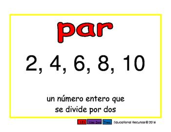 even/par prim 2-way blue/rojo
