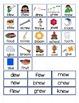 ew oo ue ui Word Sort- File Folder Word Sorts