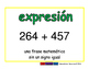 expression/expresion prim 2-way blue/verde