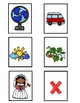 f and v articulation and discrimination games