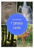 f photo cards
