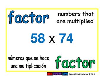 factor/factor prim 1-way blue/verde