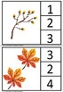 fall clipcards 1-10